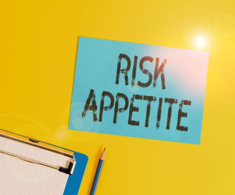 Apetite a riscos