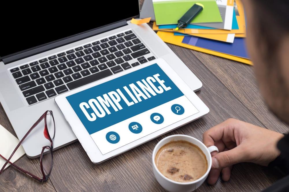 Compliance - Auditoria Interna em 2021